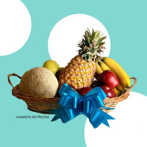 Venta de Canastas con Fruta